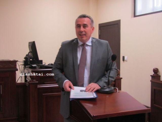 Пернишкия административен съд отчете добри резултати