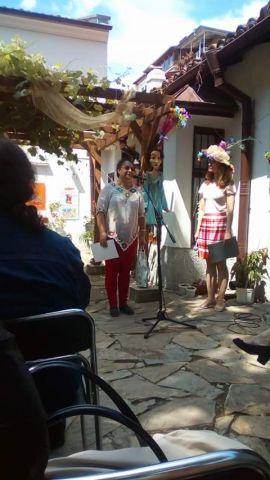 Перничанка спечели втора награда в конкурс за приказка