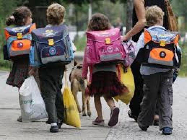 Oсигурени са средства на общините за оптимизация на образованието