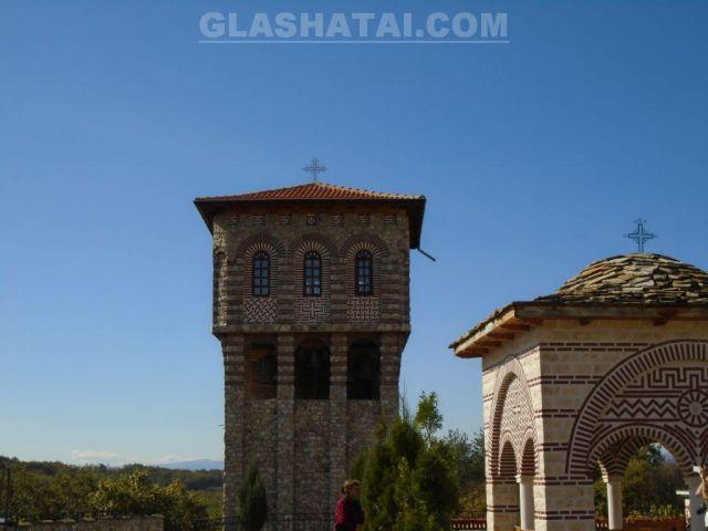 В Църногорския манастир ще празнуват копие на икона