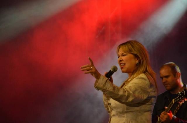 Маргарита Хранова с нов албум