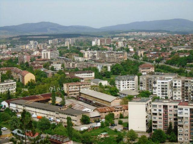Нови кметове поемат властта в Перник- временно