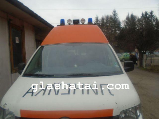 Адска катастрофа в радомирско днес следобед