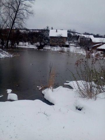 Милена от Студена: две седмици  никоя институция не обръща внимание на наводнени къщи