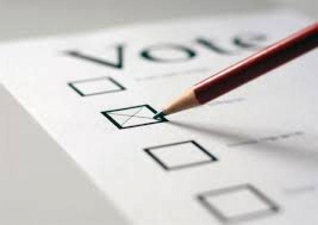В трънско гласуват в сборни секции