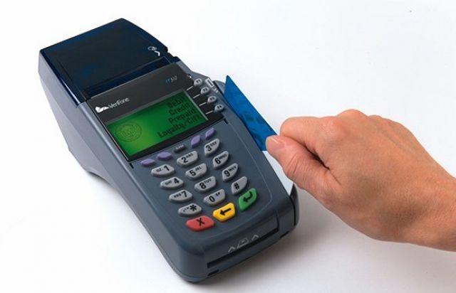 Жена опита да напазарува с чужда карта в магазин в Радомир