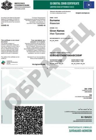 Ето ги истинските жертви на Зеления сертификат