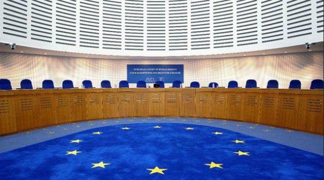 България на 15 място по жалби в Европейския съд за правата на човека