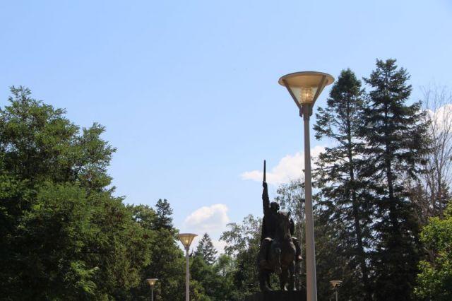 Спор за лампи в пернишкия общински съвет