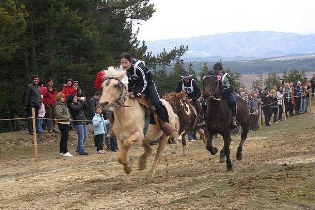 Традиционен празник в пернишко е предложен в културната програма на европредседателството