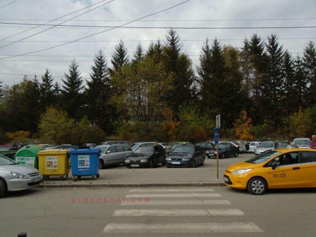 Забраняват движението и паркирането на автомобили, заради фестивала