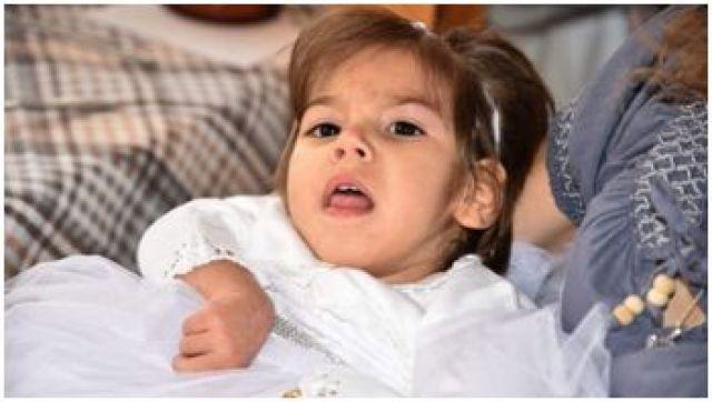 Деца и родители събраха повече от 2 600 лева за болно момиченце