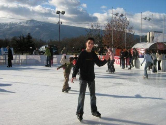 Децата на Перник едва ли ще имат ледена пързалка
