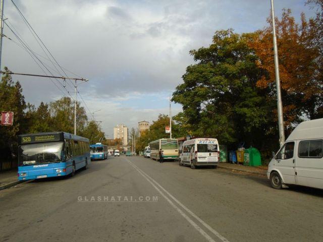 Истината за транспортните протести в Перник