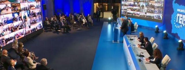 Националният форум на ГЕРБ даде знак за кадрово обновление в партията