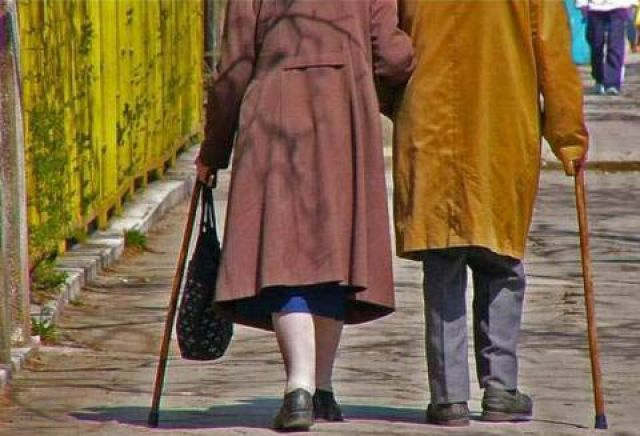Социалната пенсия за старост  става 125,58