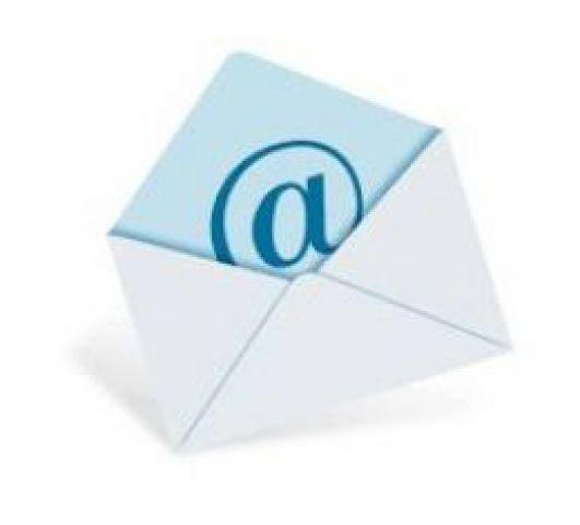 Пак имейли с вирус, уж от данъчните