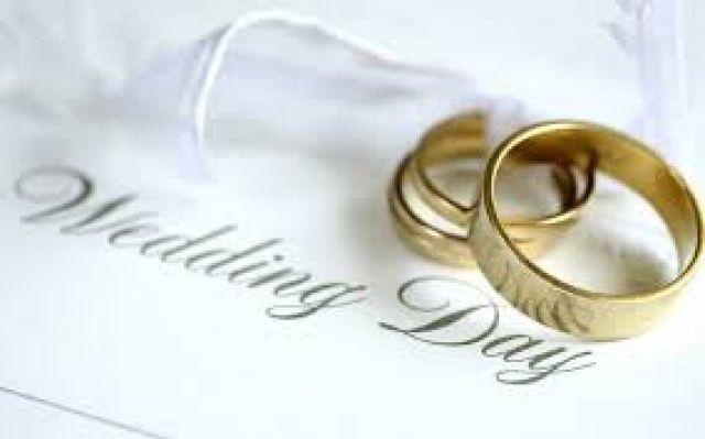 Церовски- младши се ожени за Симона