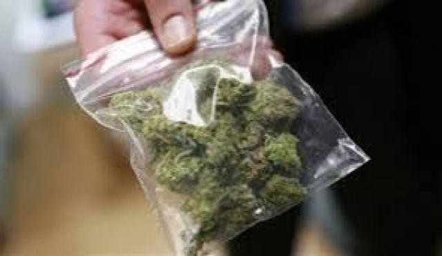15- годишна с марихуана, ще отговря пред съда