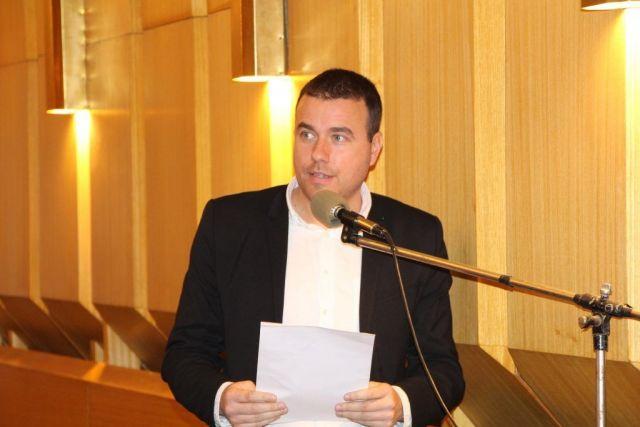 Защо уличното осветление в града не се поддържа, попита общинският съветник от ПП ГЕРБ Андрей Павлов