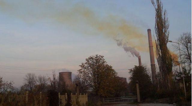 Зловещо. Ето до какво води замърсеният въздух