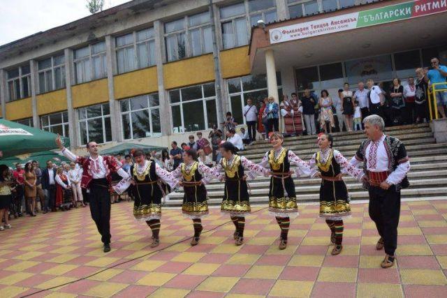 2000 човека идват на фестивал в Перник