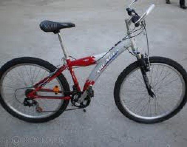 19 годишен открадна колело