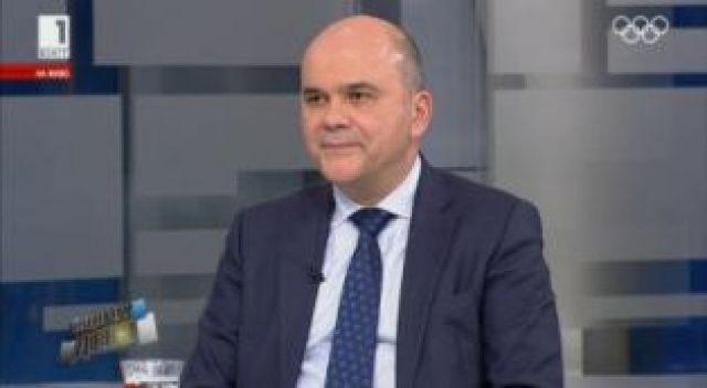 Обрат Бисер Петков остава министър на труда и социалната политика