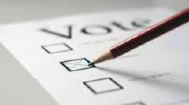 Първи неофициални данни от днешните избори за парламент
