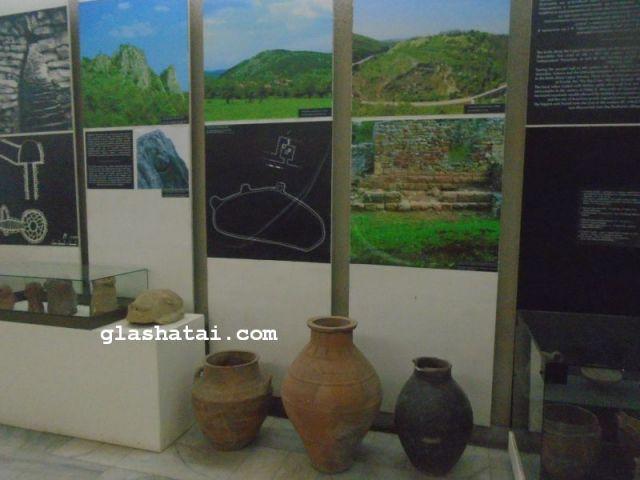 Нощта на музеите в Перник- много история, сериозни шеги на времето и тук- таме бутафория