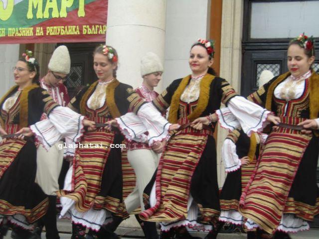 Отбелязваме Световния ден на танца