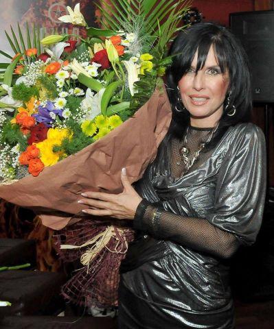 Певицата Кичка Будурова се отказа от почетното си гражданство