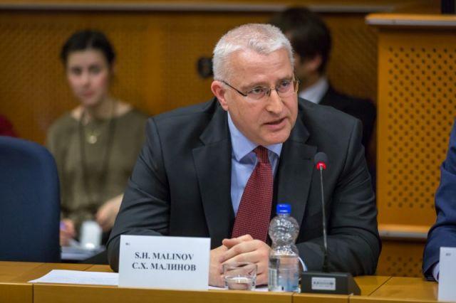 Европейският парламент ще разгледа петицията на Асоциацията на българските училища в чужбина