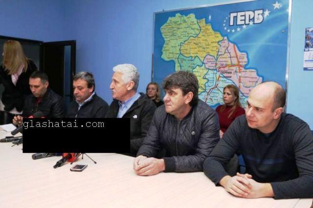 Красимир Велчев: Борисов няма да подава оставка, кризата с водата е част от  сценарий