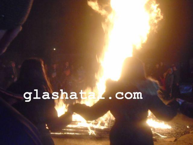 В края на седмицата лумва огънят на духа в Пернишко