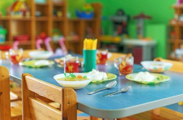 Проектонаредба предвижда да отпадне стандрта за здравословно хранене при децата
