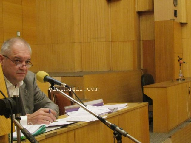 За първи път. Кметският екип не дойде на заседание на Общинския съвет