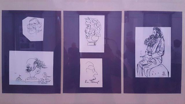 Интересна изложба в пернишката галерия