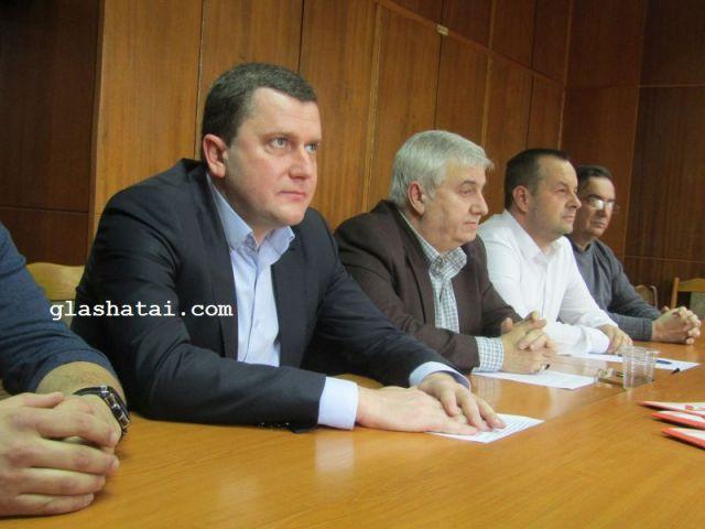 Пернишките социалисти са набелязали кандидатите си за изборите