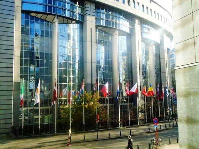 Отбелязваме Денят на Европа