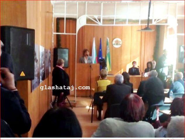 Първо в Глашатай. Вижте тържественото заседание на новите съветници в Брезник