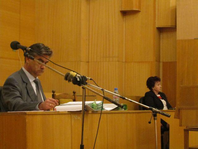 Повторната сесия: законна или не