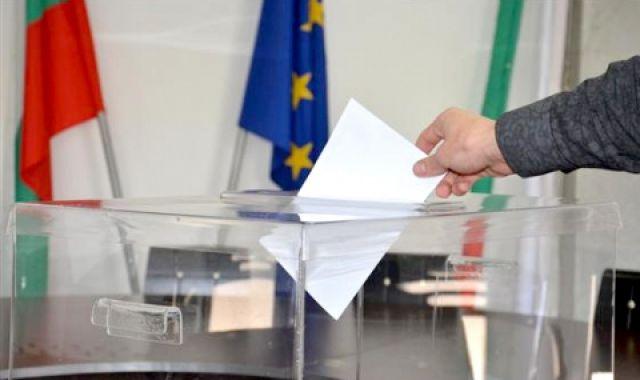 Изтеглиха жребия за изборите