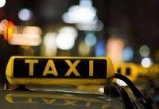 Нелегален радомирски таксиджия ще отговаря за действията си