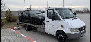 Пътна помощ за запорирана кола в Перник