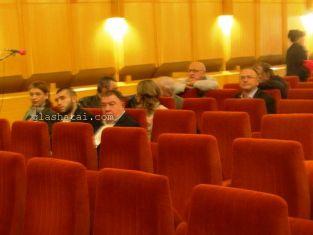 БСП напусна сесията. Заканиха се да сезират прокуратурата