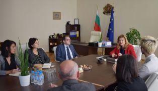 Перник ще празнува италианската култура