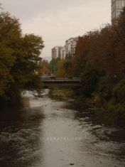 Замърсяване на Струма тревожи хората и властта в Перник