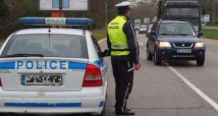 Радомирските полицаи пипнаха шофьор без книжка