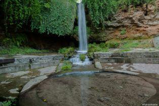 Радомирци се терзаят за пресъхнал водопад. Общината: